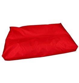 Aankleedkussen Aankleedkussen Rood