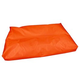 Aankleedkussen Aankleedkussen Oranje