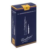 Vandoren Vandoren sopraninosaxofoon rieten Traditional
