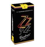 Vandoren Vandoren sopraansaxofoon rieten Jazz