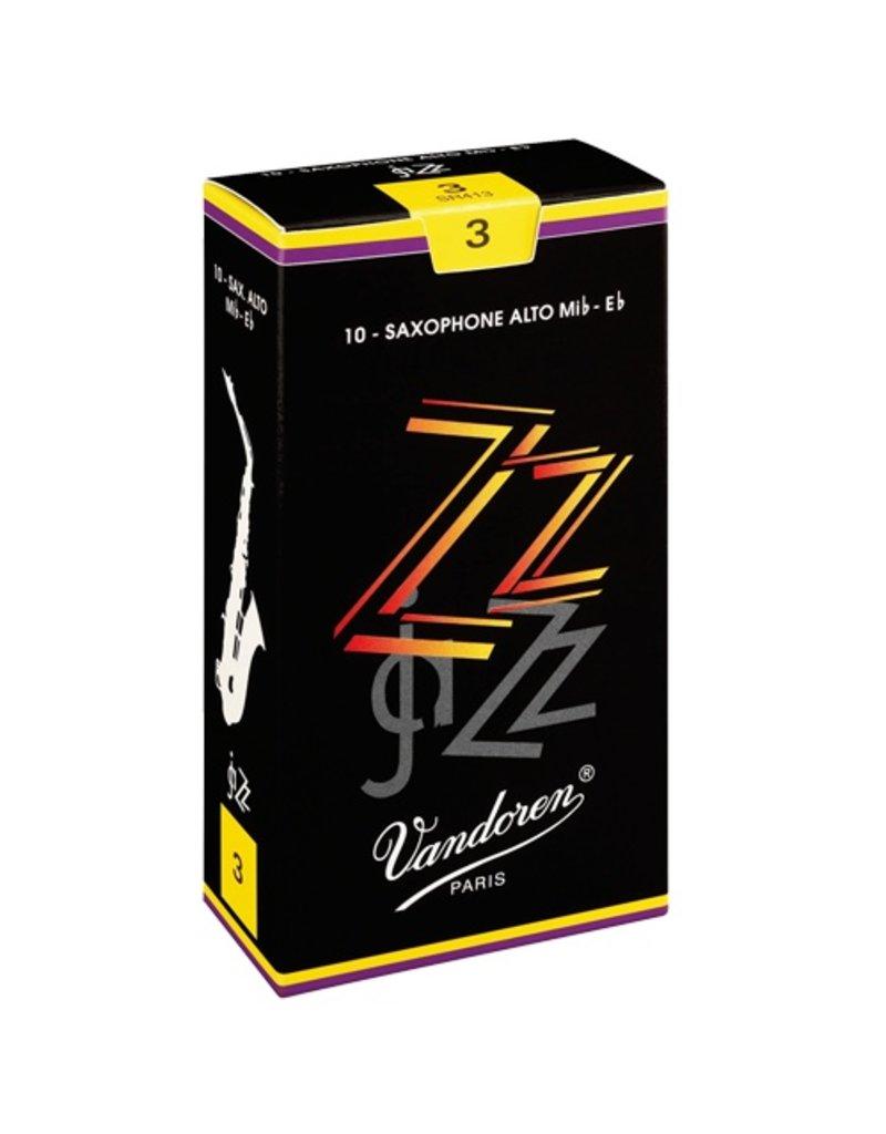 Vandoren Vandoren altsaxofoon rieten Jazz
