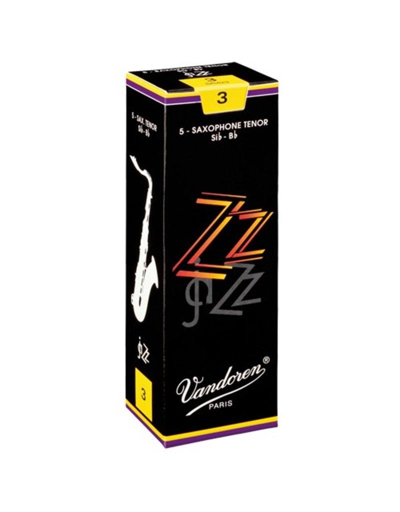 Vandoren Vandoren tenorsaxofoon rieten Jazz