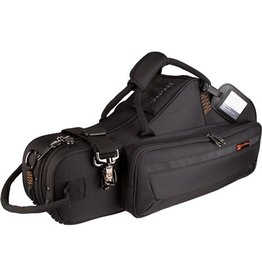 Protec altsaxofoon vorm koffer zwart