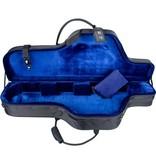 Protec Protec baritonsaxofoon vorm koffer