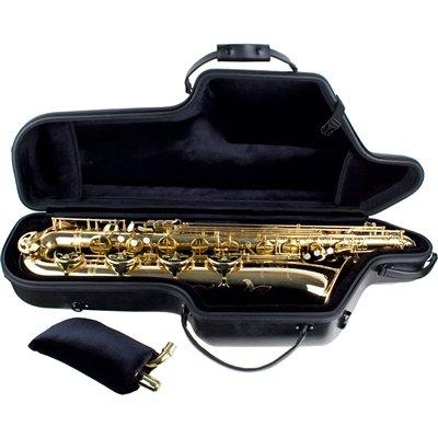 Protec Protec baritonsaxofoon vorm koffer Bullet