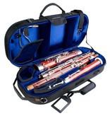Protec Protec fagot koffer Slimline Pro Pac Case