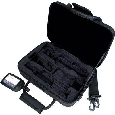 Protec Protec MAX hobo koffer Zwart