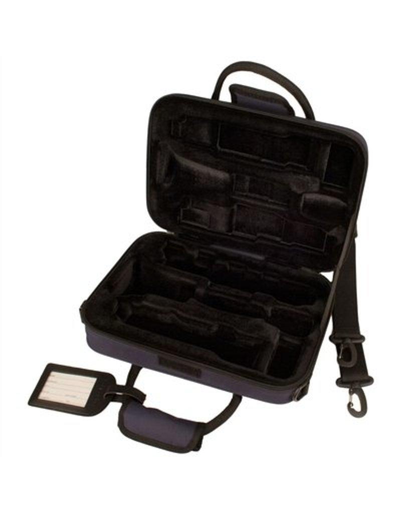 Protec Protec MAX besklarinet koffer Blauw