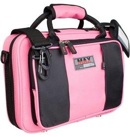 Protec MAX besklarinet koffer Fuchsia