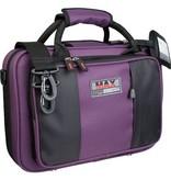 Protec Protec MAX besklarinet koffer Paars