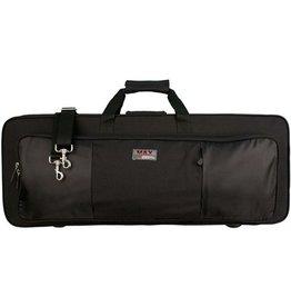 Protec MAX tenorsaxofoon koffer Zwart