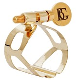 BG BG besklarinet rietbinder Tradition Verguld