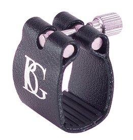 BG sopraansaxofoon rietbinder Standaard