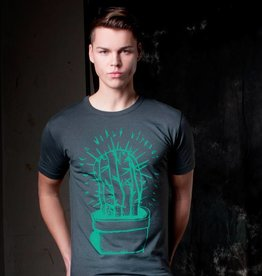 Workaholic T-Shirt, Friends, Bamboo Classic Neck