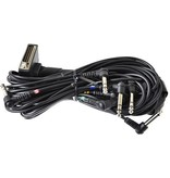 ROLAND  C5400133R0 kabelboom voor TD9, TD11, TD15 & TD25 module EAN:0144915501402