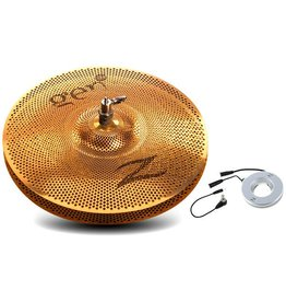Zildjian Gen16 Hihat 14 + direct source bundle