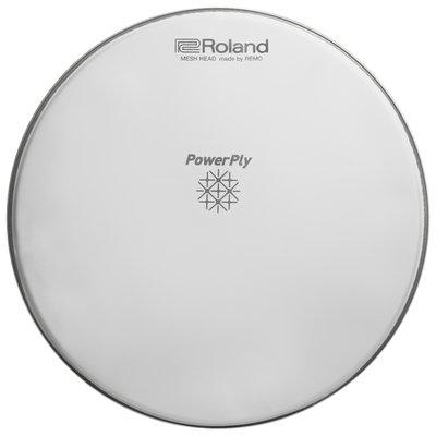 "ROLAND Roland MH2-22BD meshhead gaasvel Powerply 22"""