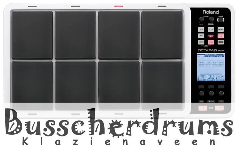 ROLAND SPD-30-BK octapad v2 multipad spd30BK - winkelmodel