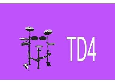 Roland TD4