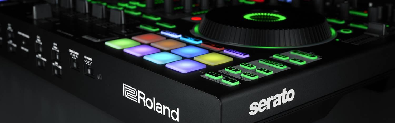 EDM DANCE DJ