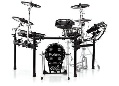 Elektronische drumstellen sets
