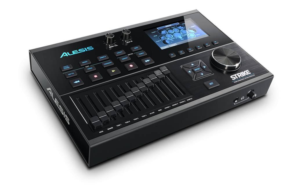 Alesis STRIKE KIT elektronisch drumstel