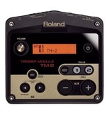 ROLAND TM-2 demo drummodule TM2