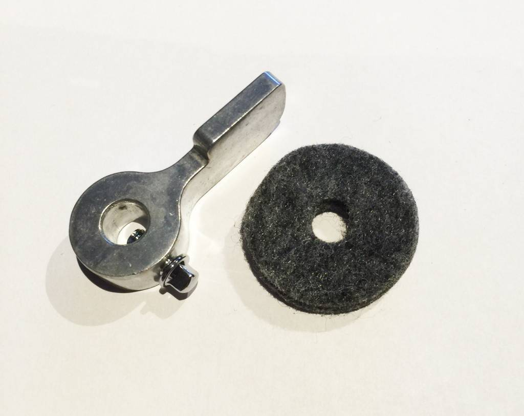 Yamaha  WC014800 rotation hold parts set for PCY150S