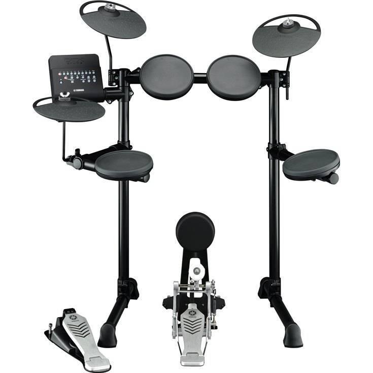 Yamaha DTX430K elektronisch drumstel