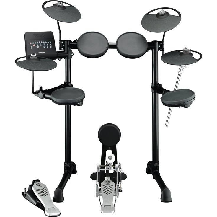 Yamaha DTX450K elektronisch drumstel