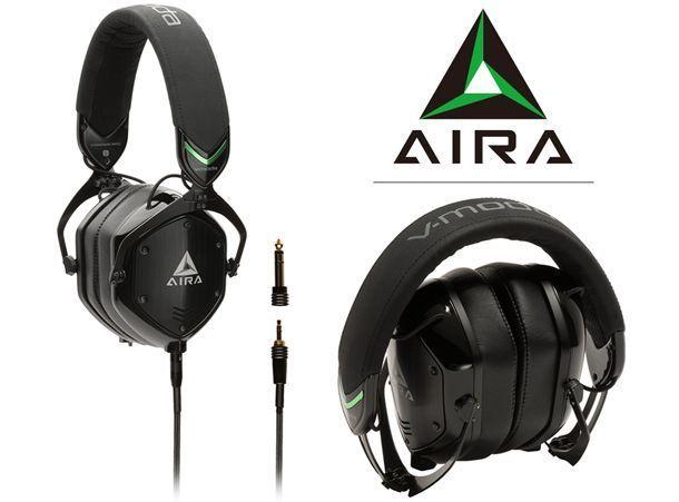 ROLAND  M-100AIRA headphones