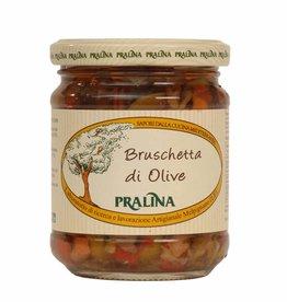 Bruschetta di Olive Italien, 180g