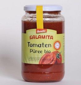 Salamita Tomatenpüree 500gr Demeter