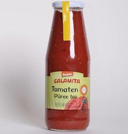 Salamita Tomatenpüree 700gr Demeter