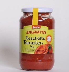 Salamita Geschälte Tomaten Demeter