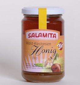 Salamita Wald-Kastanienhonig BIO