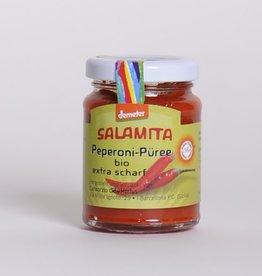 Salamita Peperoni Püree Demeter