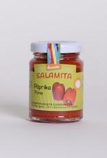 Salamita Paprika Püree, 90gr im Glas