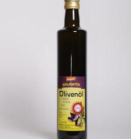 Salamita Demeter Olivenöl, 500ml