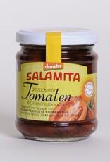 Salamita Getrocknete Tomaten, 200gr im Glas