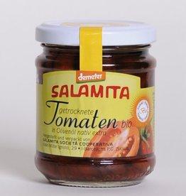 Salamita Getrocknete Tomaten Demeter