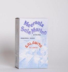Salamita Meersalz grob, gewaschen, 1KG