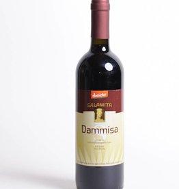 "Salamita ""Dammisa"", Nero d'Avola da Sicilia Demeter 2015"