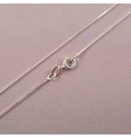 LAVI 45cm Silver chain