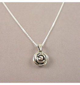 LAVI Rose pendant with Chain