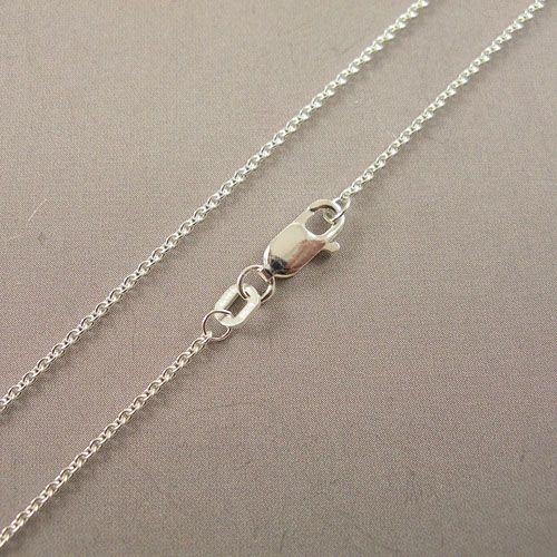 LAVI 60cm 925 Silver Chain