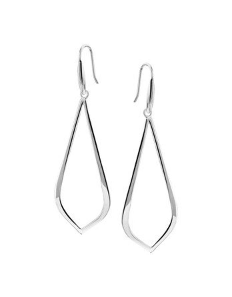LAVI Long Sterling Silver Earrings
