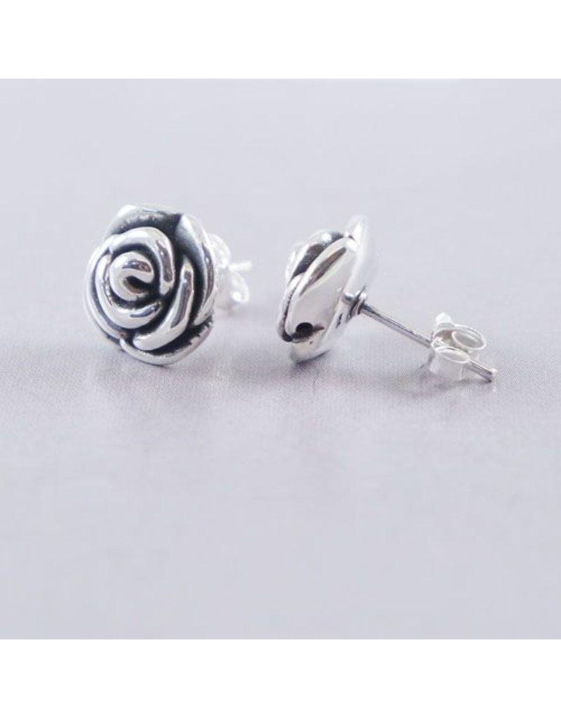 LAVI Rose Ear Studs