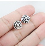 LAVI Rose Ear Studs