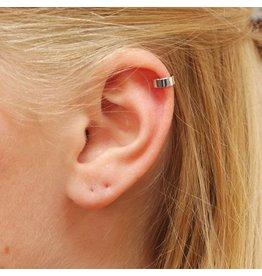 LAVI Sterling Silver Ear cuff